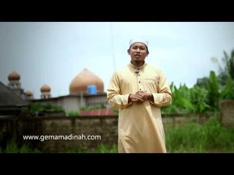 Promo Mahad Bakkah - Ustadz Ayman Abdullah, Lc