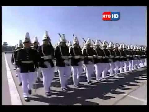 Parada militar 2011 Chile 1 de 10