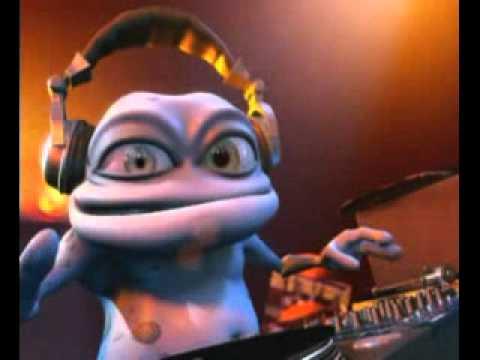 crazy frog - rock steady lyrics | azlyrics.biz