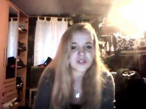 Charissa klauwers - Als je naar me kijkt (maud)