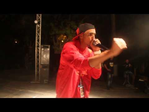 beatbox taj africa generation lahboul live 2014 HD