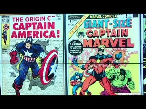 Saturday, May 4 is National Free Comic Book Day