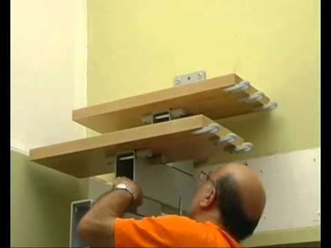 Escaleras en kit - Modul Metal