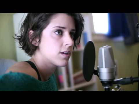 Lindsey Pavao -- &quot;Fake Plastic Trees&quot; by Radiohead