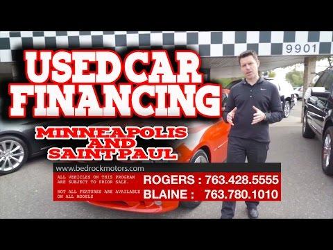 Minneapolis auto loan rates