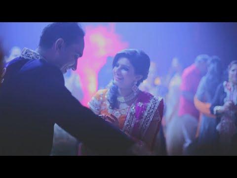 Punjabi Wedding Malaysia \\ Gurpreet & Sharon