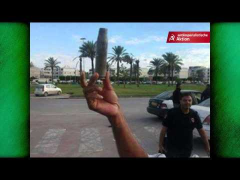 Libya News (15/16.11.2013): 42 killed at rally against Misrata-Rebels - Massacre in Tripoli