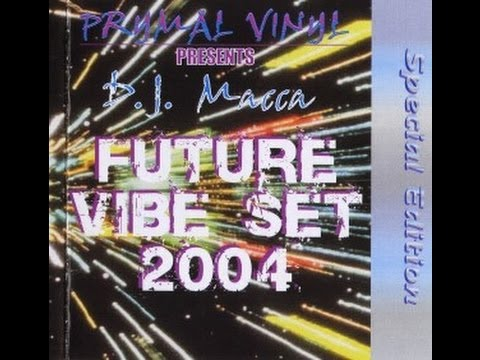 UK Hardcore 2004 - DJ Macca @ FutureVibe - PrymalVinyl