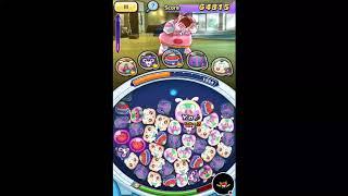 Go crocho, Yo-kai WW, ep 6