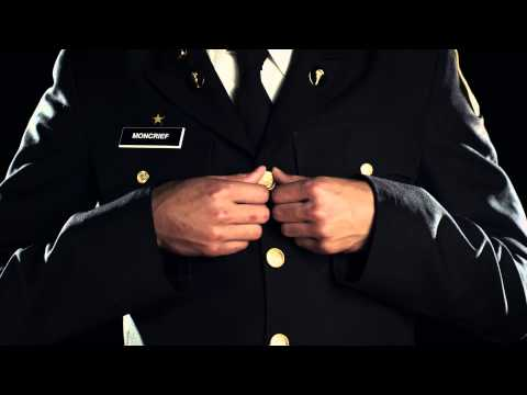 New Mexico Military Institute Athletics promo
