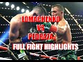 VASYL LOMACHENKO VS JOSE PEDRAZA FULL FIGHT HIGHLIGHTS + GERVONTA SENDS SHOTS