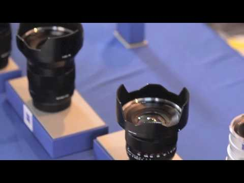 Zeiss T* Anti-Reflective Coating Explained