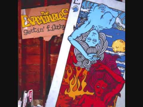 The Expendables - Bowl For Two (gettin' Filthy) video