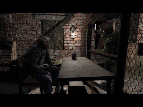 Call of Chernobyl 1.4 - Начало игры [Новая версия 2016]