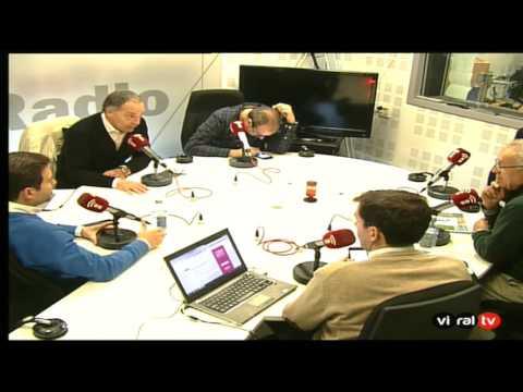 Fútbol es Radio: El Madrid vence en Roma - 18/02/16