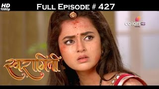 Swaragini - 12th October 2016 - स्वरागिनी - Full Episode (HD)