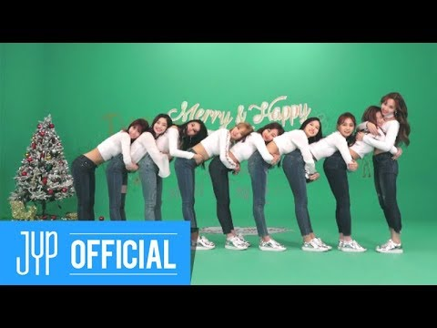 開始Youtube練舞:Heart Shaker-TWICE | 慢版教學