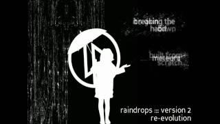 Watch Linkin Park Raindrops video