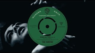 The Smiths - Vicar In A Tutu (Live) [Official Audio]