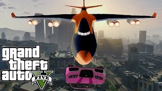 GTA 5 Fails Wins & Funny Moments: #26 (Grand Theft Auto V Compilation)