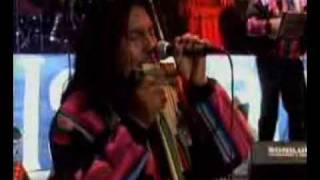 Kalamarka - Aguas Claras en vivo