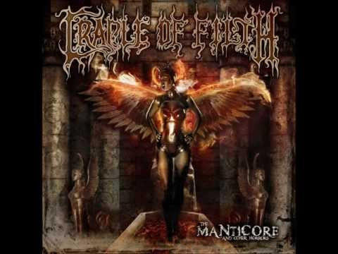 Cradle Of Filth - Nightmares Of An Ether Drinker