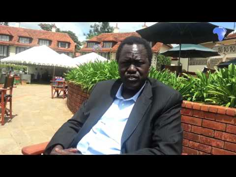 S. Sudan political detainee speaks out on South Sudan conflict