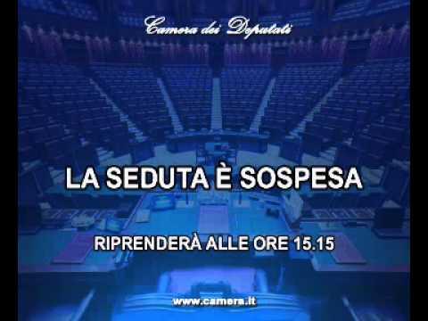 Roma - Camera - 17° Legislatura - 293° seduta (18.09.14)
