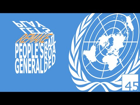 Let's Play People's General - 45 - 'Railroaded Remake' Kazan