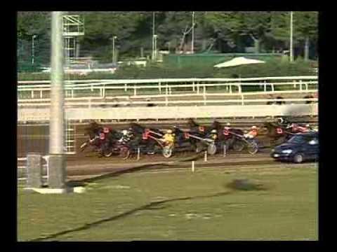 Vidéo de la course PMU GRAN PREMIO TURILLI