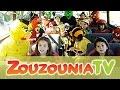 Ζουζούνια - Χαρωπά Τα Δυο Μου Χέρια (Official) MP3