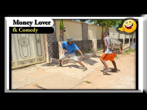 Money Lover, fk Comedy. Funny Videos-Vines-Mike-Prank-Fails, Try Not To Laugh Compilation.
