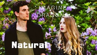 Download Lagu Imagine Dragons - Natural (Cover) Gratis STAFABAND