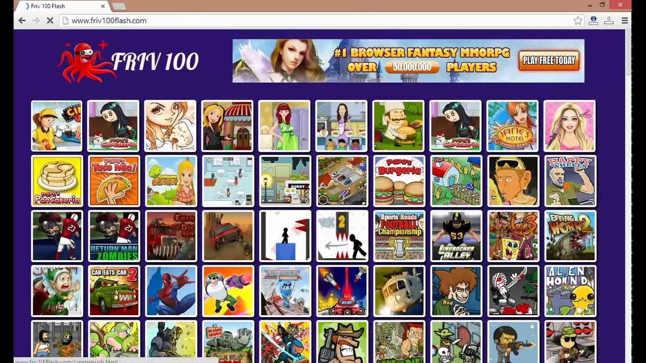 Friv Friv 100 Play Friv100 Flash Games | Tattoo Design Bild
