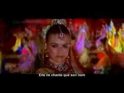 Woh Kisna hai- by deepak verma