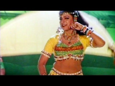 Ghatothkachudu Movie Songs - Dingu Dingu Dingu - Roja video
