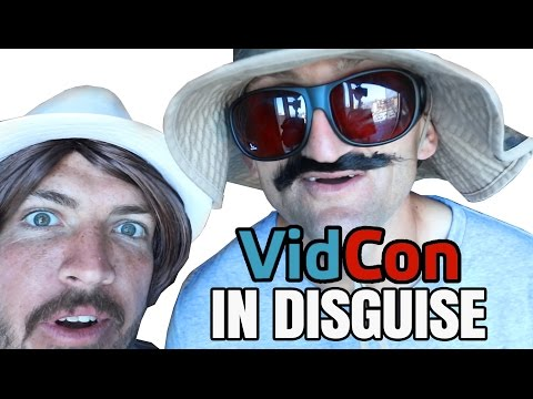 VIDCON IN DISGUISE