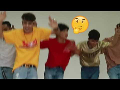 តោះមកមេីល dance choreography បទ ចូកមួយ បន្តិចមេីល និយាយរួមកូរសាហាវណាស់ ក្រុមនេះ