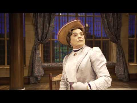 The Importance of Being Earnest - Vaudeville Theatre - Official Trailer