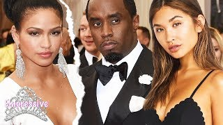 The reason why Cassie broke up with Sean P. Diddy Combs
