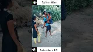Funny Prank Video 2019 | Don't Miss | Episode 510। Tiktok pranks।Tiktok