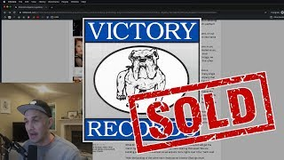 Victory Records SOLD for $30 million