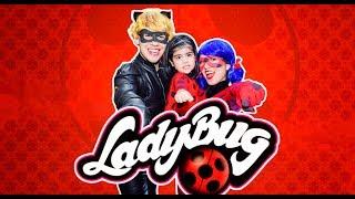 Ladybug Miraculous - Show Infantil