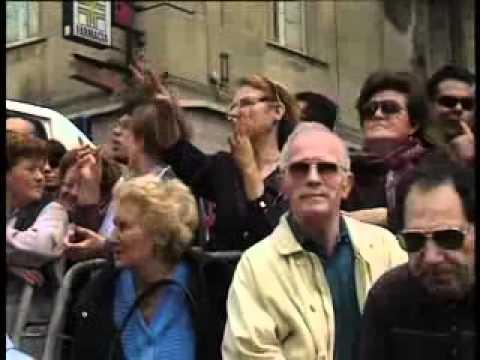 Festa di Sant'Efisio - da Storie Brevi di Giovanni Columbu