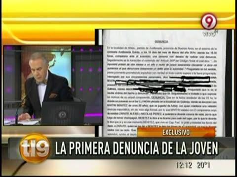 Escándalo de Independiente: Revelan mensajes comprometedores