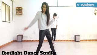 The Humma Song Dance Choreography | Ok Jannu | Footlight Dance Studio