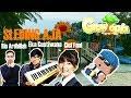 SLEDING AJA - Eka Gustiwana x Rio Ardhillah feat Cindy Thefannie  [GROWTOPIA MUSIC VIDEO]