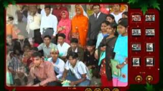 SSC Farewell Programme Of Shimulia  High School, Khoksa, Kushtia, Bangladesh-2010