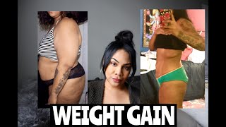 I Gained 60 Pounds : How To Not Gain Weight After VSG