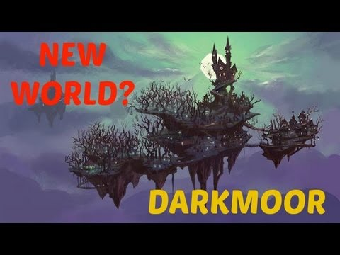 new wizard101 world